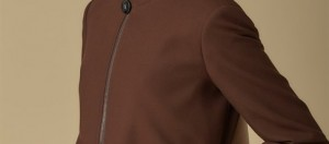 Armine Tesettür Giyim Pardesü Modelleri