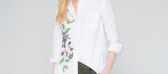 Yazlık Gömlek Modelleri