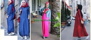 En Yeni Tesettür Spor Elbise Modelleri