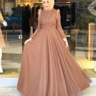 Yaz düğünlerinde elbise seçimi için öneriler