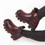 Kalin Topuklu Botlar (2)