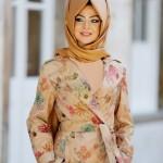 gül desenli pınar şems kap modelleri