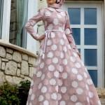 minel aşk papatya elbise modelleri