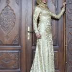 pınar şems pelerinli abiye modelleri