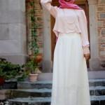 pınar şems pelerinli gömlek modelleri