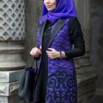 müslüma wear viola yelek modelleri