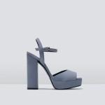 apartman topuk ayakkabı modeli