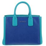 beymen saks mavi çanta modeli