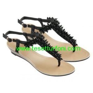 twigy sandalet modeli