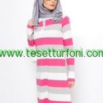 cizgili tunik gri everyday basic 176936 1 759x1024