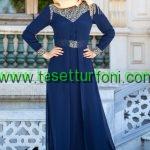 zenisan-lacivert-elbise