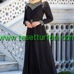 zenisan-siyah-elbise