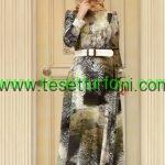 zehrace yazlık elbise