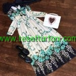 Elbise Sal Kombinleri