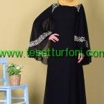 Sefamerve Siyah Elbise