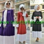 En Yeni Yazlik Elbiseler