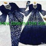 Yazlik Tesettur Elbiseler