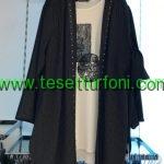 Siyah Hirka Modeli