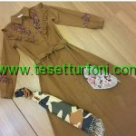 Tesettur Elbise Modelleri